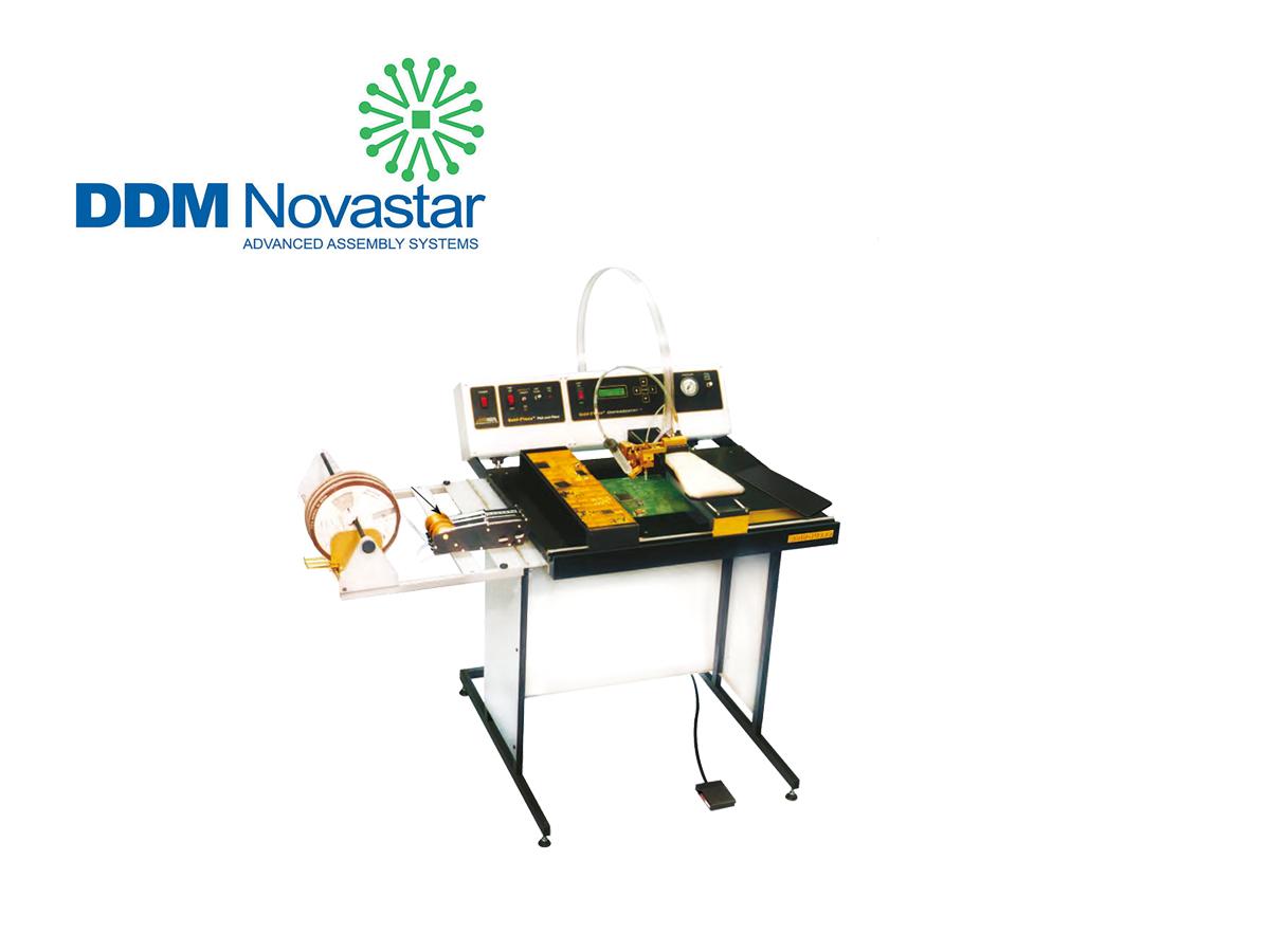 manual smt pick place machines interelectronic rh interelectronic com